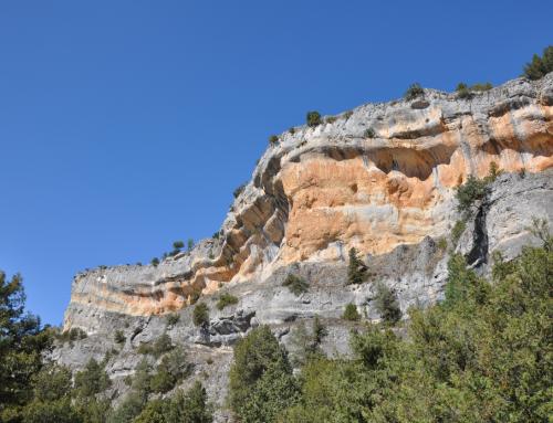 Los mejores desfiladeros en España